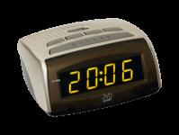 Svítící budík JVD system SB0720.5 157428