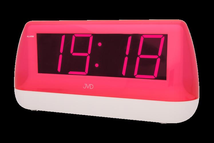 Svítící digitální budík JVD SB1823.1 157279