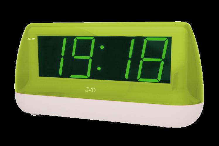 Svítící digitální budík JVD SB1823.2 157280
