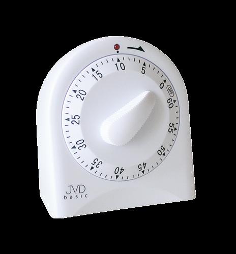 Bateriová minutka JVD basic SR82.1 157677