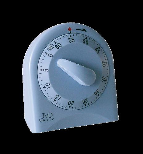 Bateriová minutka JVD basic SR82.4 157675