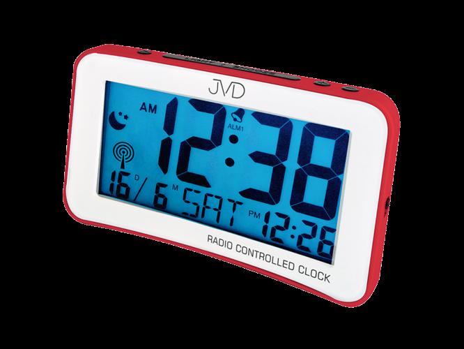 Digitální budík JVD RB860.1 157516