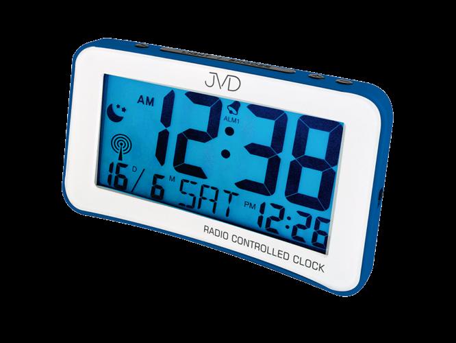 Digitální budík JVD RB860.2 157518