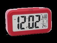 Hodiny na zeď Digitální budík JVD SB18.2 157849 Designové hodiny