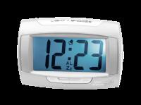 Hodiny na zeď Digitální budík JVD SB91.6 157580 Designové hodiny