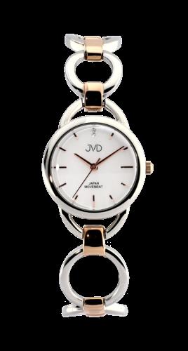 Náramkové hodinky JC115.5 157501 Hodiny