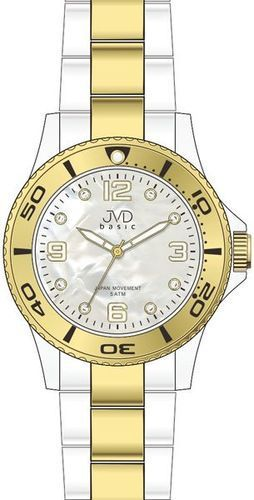 Náramkové hodinky JVD basic J6006.1 157809