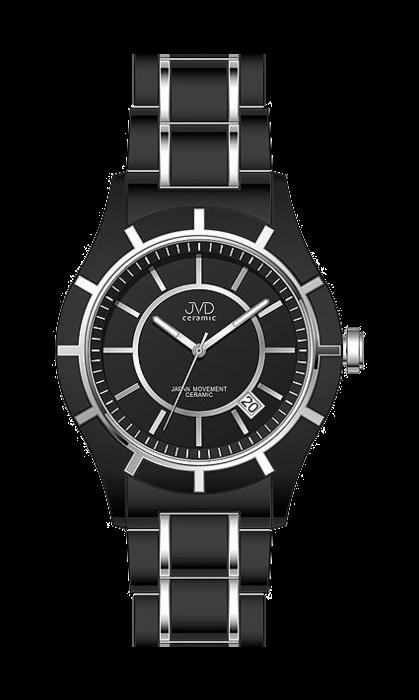 Náramkové hodinky JVD ceramic J3005.2 157684