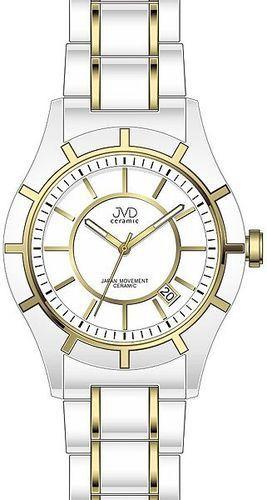 Náramkové hodinky JVD ceramic J3005.3 157683