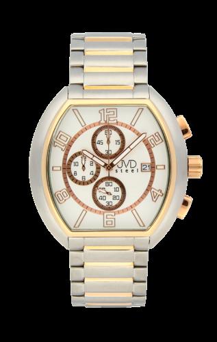 Náramkové hodinky Steel JVDC 745.1 157716