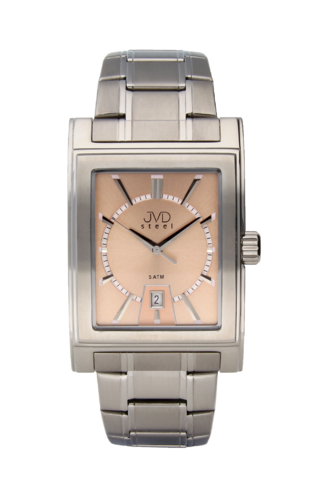 Náramkové hodinky Steel JVDW 01.2 157578