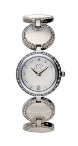 Náramkové hodinky Steel JVDW 19.1 157782