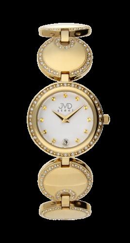 Náramkové hodinky Steel JVDW 19.2 157783
