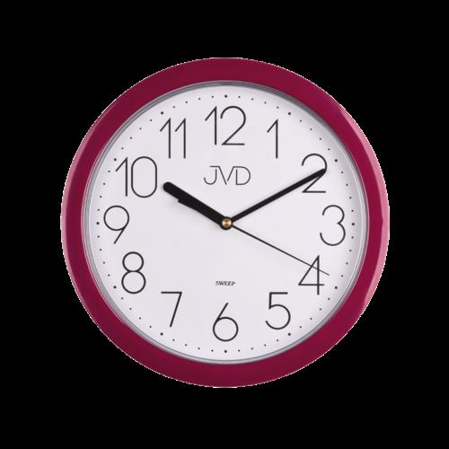 Nástěnné hodiny JVD HP612.10 157557