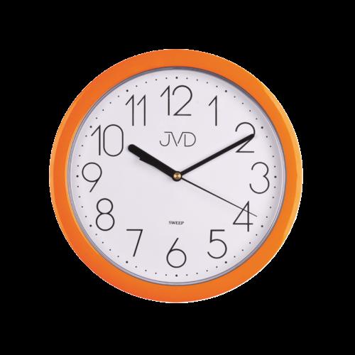 Nástěnné hodiny JVD HP612.11 157558