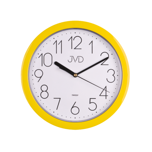Nástěnné hodiny JVD HP612.12 157555