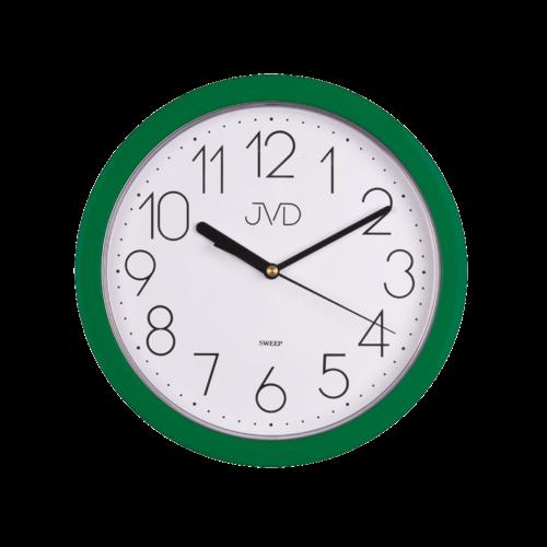 Nástěnné hodiny JVD HP612.13 157556