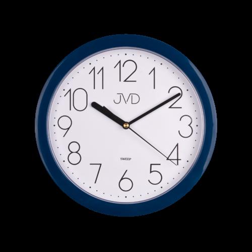 Nástěnné hodiny JVD HP612.17 157553