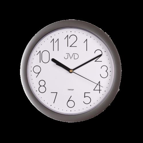 Nástěnné hodiny JVD HP612.25 157564