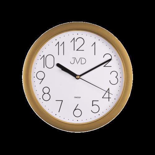 Nástěnné hodiny JVD HP612.26 157565