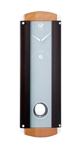 Nástěnné hodiny JVD quartz N12003 157788