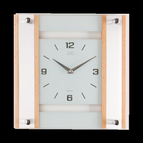 Nástěnné hodiny JVD quartz N20118/68 157694