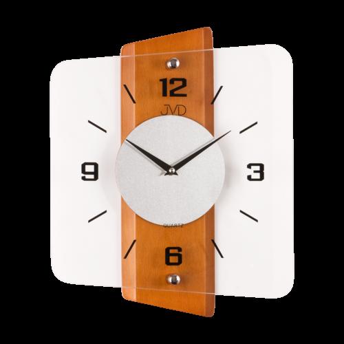 Nástěnné hodiny JVD quartz N20131/41 157708