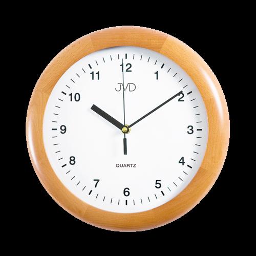 Nástěnné hodiny JVD quartz N2341/68 157868