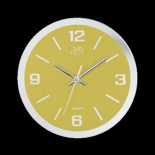 Nástěnné hodiny JVD quartz N27033.2 157845