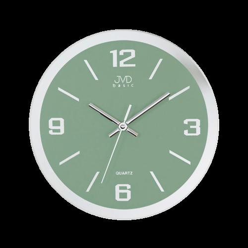Nástěnné hodiny JVD quartz N27033.6 157846