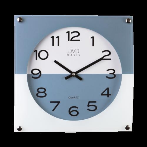 Nástěnné hodiny JVD quartz N28114.6 157725
