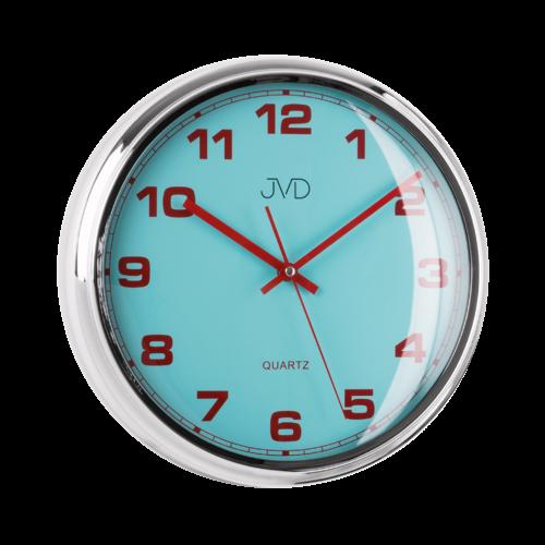Nástěnné hodiny JVD sweep HA4.1 157807