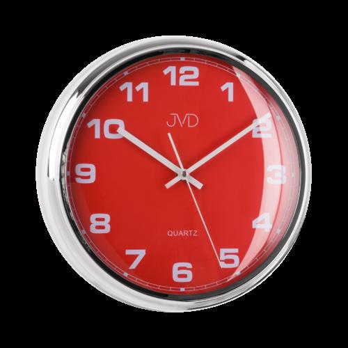 Nástěnné hodiny JVD sweep HA4.3 157808