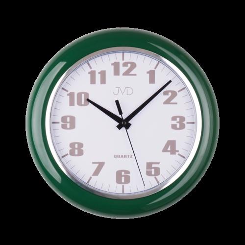 Nástěnné hodiny JVD sweep HA5.3 157765