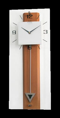 Nástěnné kyvadlové hodiny JVD quartz N2233/41 157773