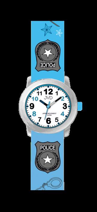 Dětské náramkové hodinky JVD J7173.1 159055
