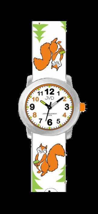 Dětské náramkové hodinky JVD J7174.1 159063