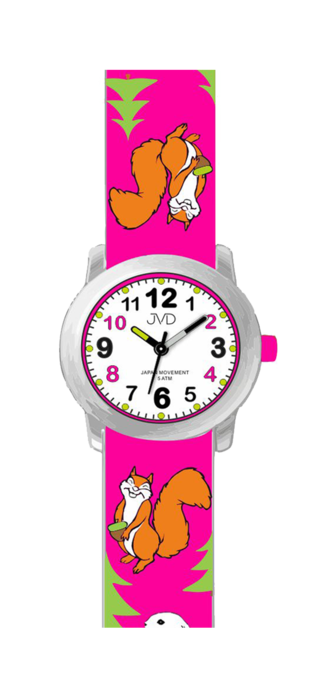 Dětské náramkové hodinky JVD J7174.3 159061