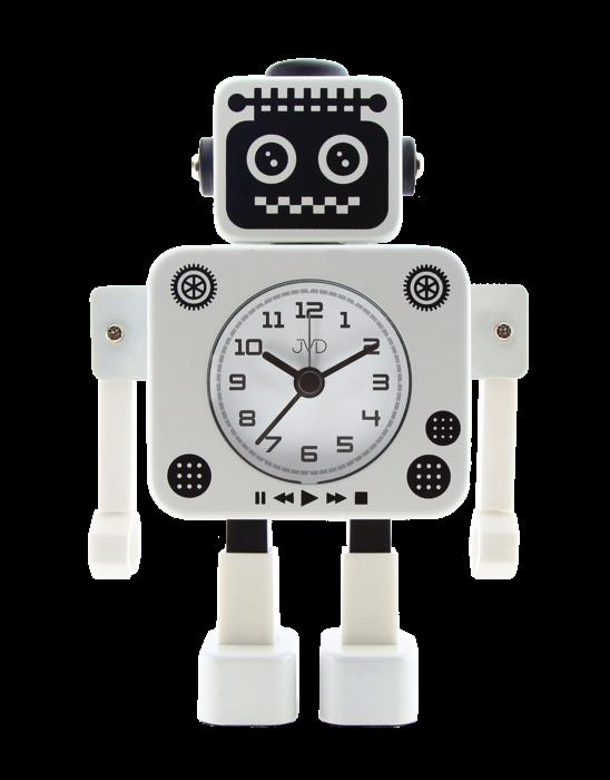 Dětský budík JVD ROBOT SRP2312.3 158098