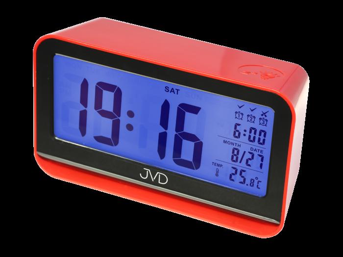 Digitální budík JVD SB130.1 158127