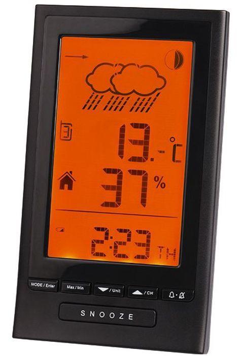 Digitální meteorologická stanice JVD RB502 158083