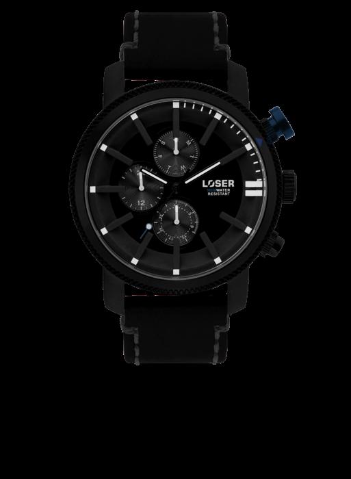 Loser LOSER Legacy BLACK CODE + dárek paměťová karta ADATA 16GB s adaptérem 157979