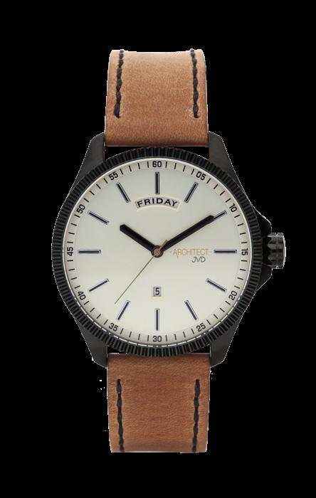 Náramkové hodinky JVD -Architect- J1107.1 157992