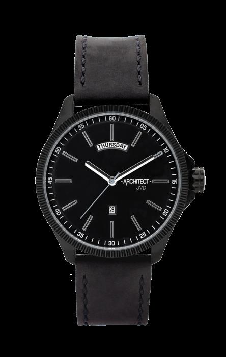 Náramkové hodinky JVD -Architect- J1107.2 157991