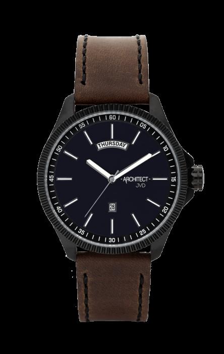 Náramkové hodinky JVD -Architect- J1107.3 157990