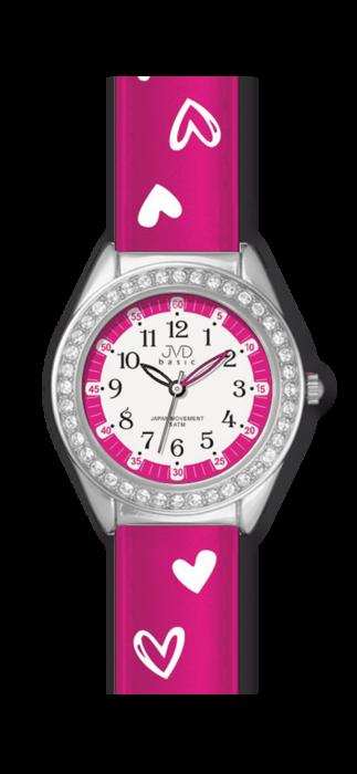 Náramkové hodinky JVD basic J7117.5 158134