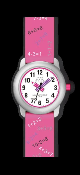Náramkové hodinky JVD basic J7120.1 158042