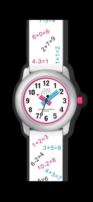 Náramkové hodinky JVD basic J7120.3 158043