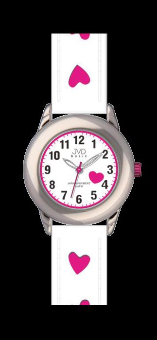 Náramkové hodinky JVD basic J7125.1 157988