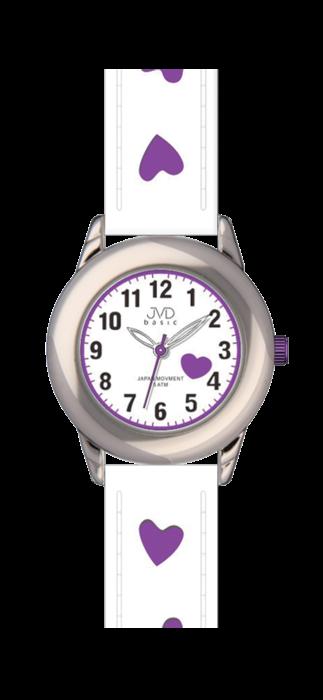 Náramkové hodinky JVD basic J7125.2 157987